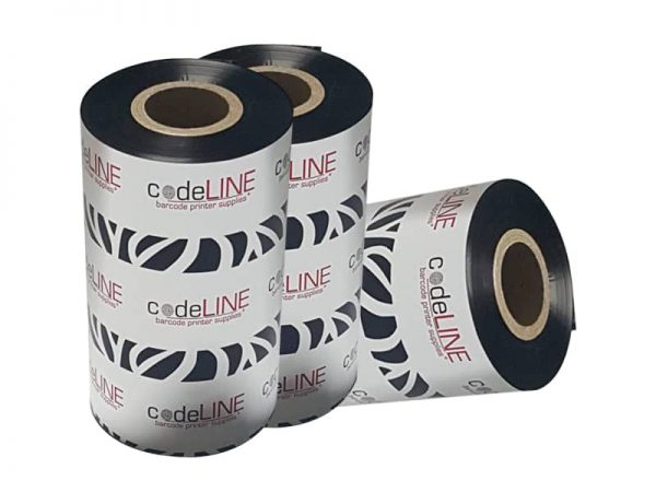 Codeline Wax Ribbon